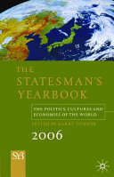 The Statesman s Yearbook 2007
