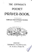 The Catholic's Pocket Prayer-book