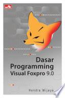 Dasar Programming Visual FoxPro 9