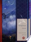 The Night Dream  A Journal Book PDF