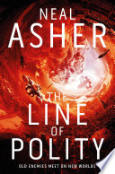 Free The Line of Polity Book