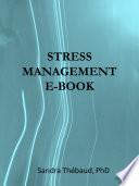 Stress Management E Book