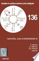 Natural Gas Conversion VI