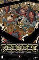 Redneck #9 Pdf/ePub eBook