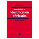 Simple Methods for Identification of Plastics