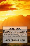 Are You Rapture Ready