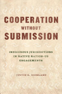 Cooperation without Submission Pdf/ePub eBook