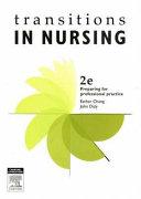 Transitions in Nursing