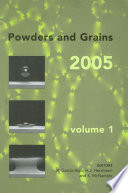 Powders and Grains 2005  Two Volume Set