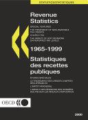 Revenue Statistics 2000