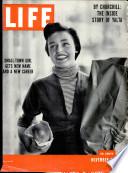 Nov 9, 1953