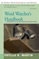 Word Watcher's Handbook