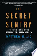 The Secret Sentry Book