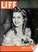 17. Febr. 1941