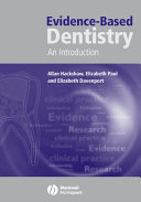 Evidence-Based Dentistry
