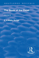 Revival: The Book of The Dead Vol 3 (1909) [Pdf/ePub] eBook