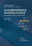 Classification & Authority Control