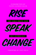 Rise Speak Change Pdf/ePub eBook