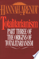 Totalitarianism Book PDF