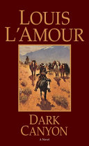 Dark Canyon ebook