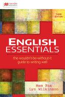 English Essentials: Third Edition