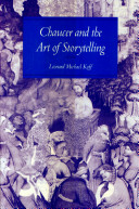 Chaucer and the Art of Storytelling