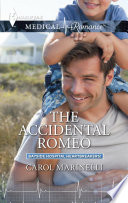 The Accidental Romeo Book