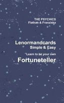 Lenormand Cards - simple & easy!