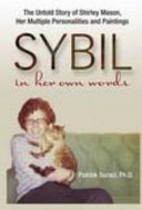 SYBIL in Her Own Words Book