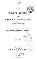 The Birds of America ebook