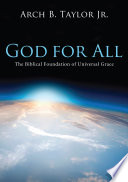 God for All Book