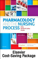 Pharmacology Online For Pharmacology And The Nursing Process Access Code And Textbook Package