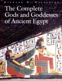 link to The complete gods and goddesses of ancient Egypt in the TCC library catalog