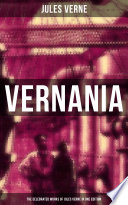 VERNANIA  The Celebrated Works of Jules Verne in One Edition