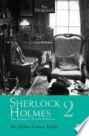 The Originals: Sherlock Holmes Vol 2