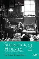 The Originals  Sherlock Holmes Vol 2