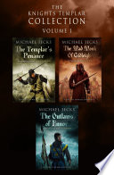 The Knights Templar Collection  Volume 1 Book