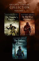 The Knights Templar Collection  Volume 1