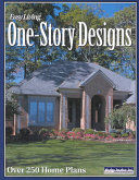 Easy Living One story Designs