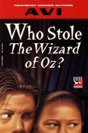 Who Stole the Wizard of Oz