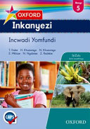 Books - Oxford Inkanyezi Grade 5 Learners Book (IsiZulu) Oxford Inkanyezi Ibanga 5 Incwadi Yomfundi | ISBN 9780199059720