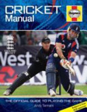 Pdf Cricket Manual