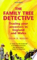 Family Tree Detective