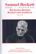 Becket Sans Fronti  res
