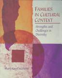 Families in Cultural Context