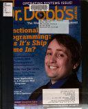 Dr Dobb S Journal