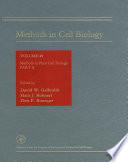 Methods in Plant Cell Biology