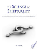 """The Science of Spirituality"" by Lee Bladon"
