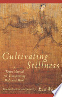 Cultivating Stillness Book