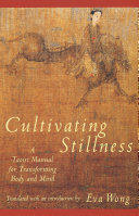 Cultivating Stillness